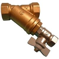 ETIQU. RIGIDE CHAUFFERIE GAZ 200*100